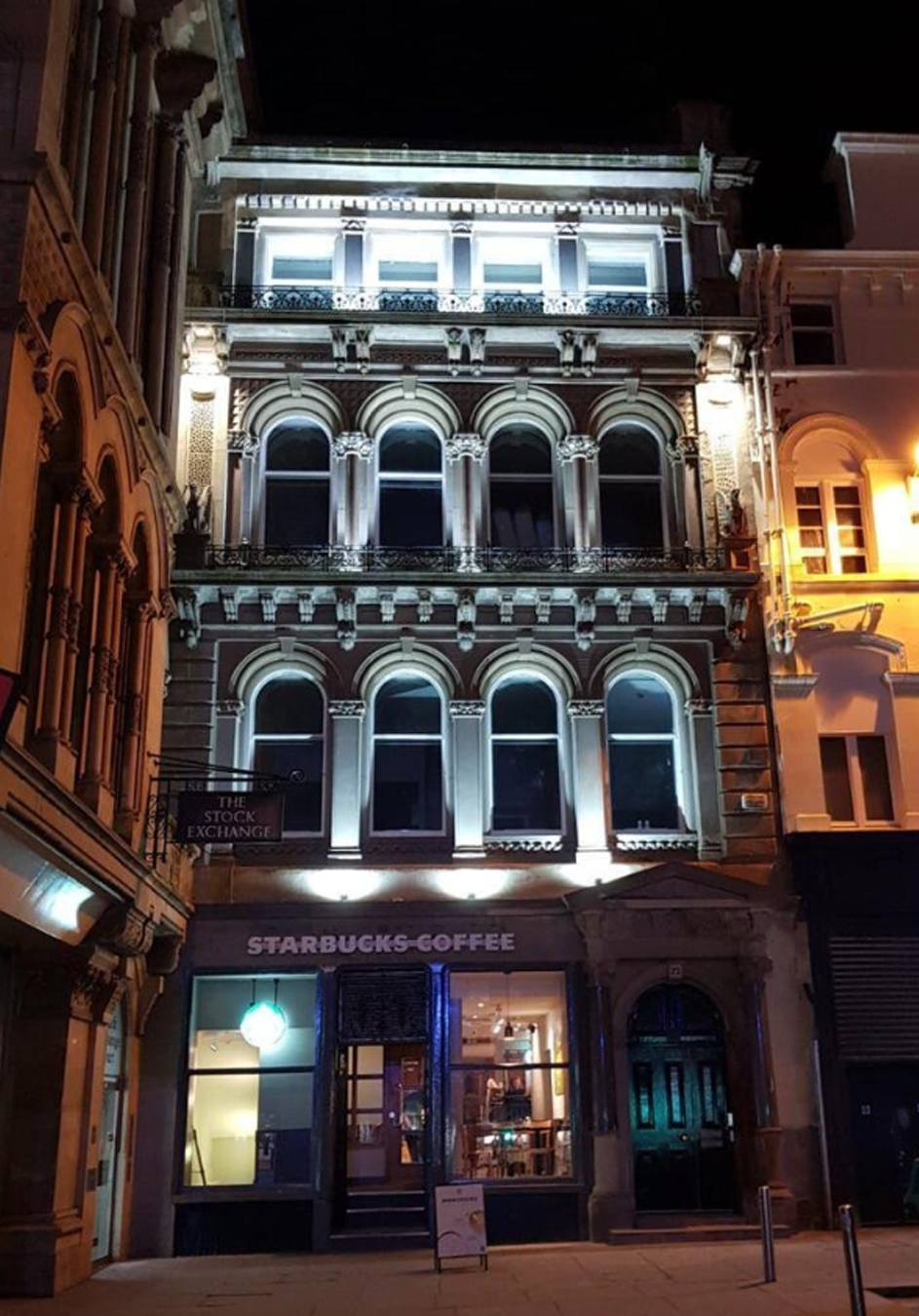"""""""Iconic"""" Glasgow building transformed into luxury apartments"""